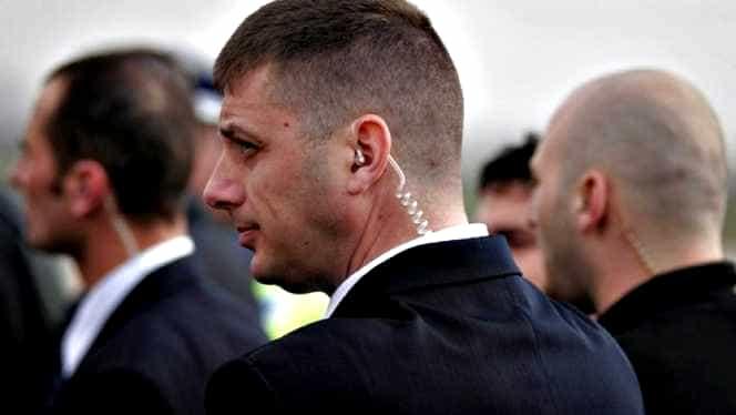 Viorica Dăncilă a venit însoțită de un ofițer SPP la ședința de guvern. Care e motivul