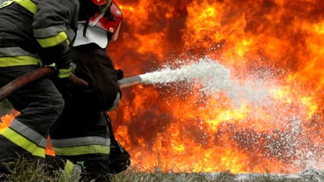 Incendiu devastator la o sală de sport! Zeci de oameni au murit!