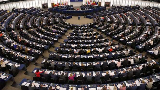 Dezbaterea din Parlamentul European despre coronavirus, blocată de riscul de… coronavirus. Sesiunea plenară, la un pas de suspendare