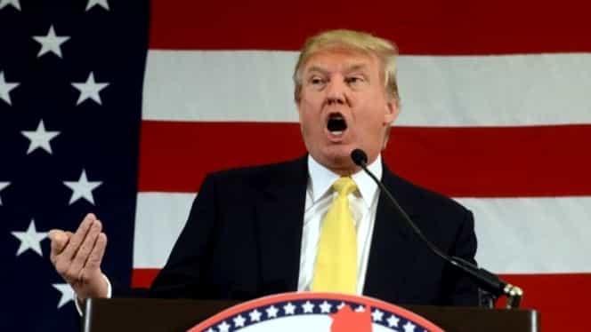 Alegeri SUA. Donald Trump, învins de Ted Cruz în Iowa