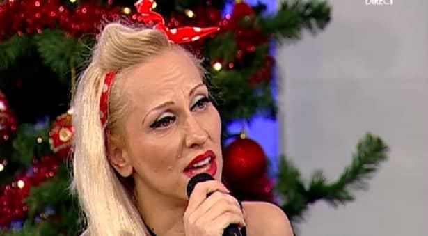 Anca Neacşu face furori la nunţi cu piesa «Trage fusta mai jos» Cum arată acum vedeta!