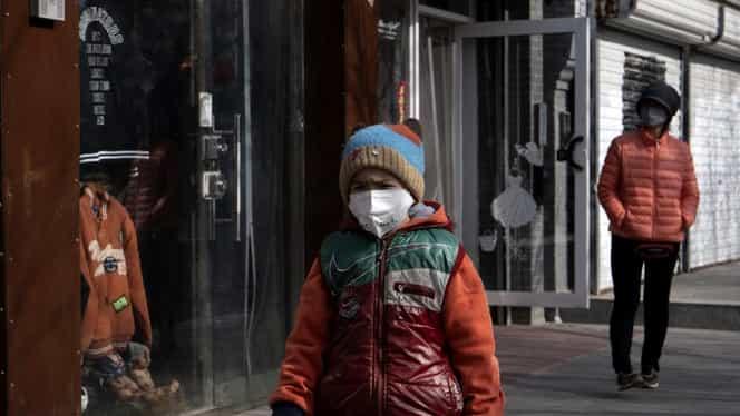 De ce coronavirusul ocoleşte copiii. Bizarul fenomen, explicat de cercetătorii americani