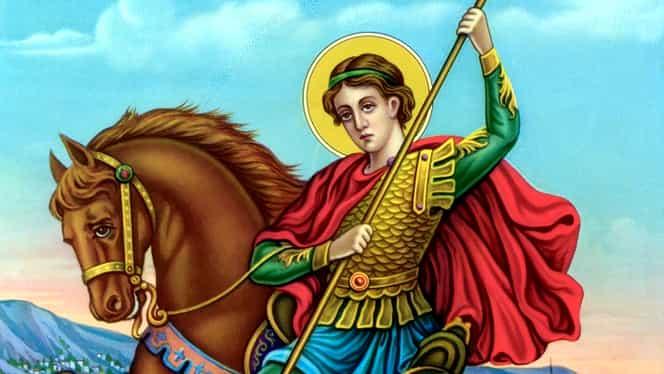 Cine a fost Sfântul Dumitru și de ce îl sărbătorim mâine. A fost canonizat recent