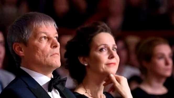"""Dacian Cioloș a rupt tăcerea și a vorbit despre divorț! """"Ne vom vedea în instanţă"""""""