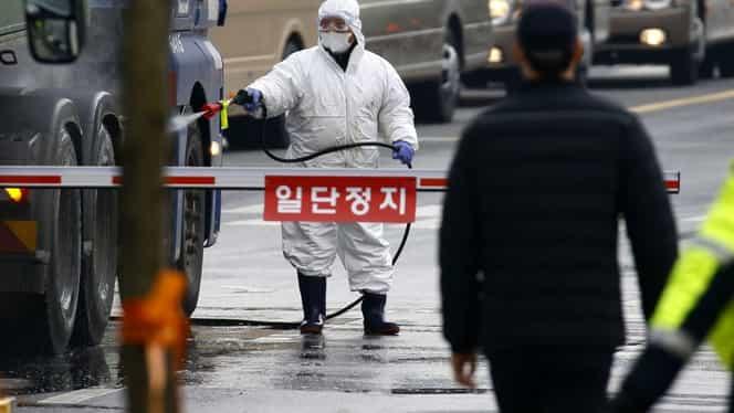 Crește bilanțul epidemiei de coronavirus! China a înregistrat 304 decese, dar, neoficial, numărul ar fi mai mare