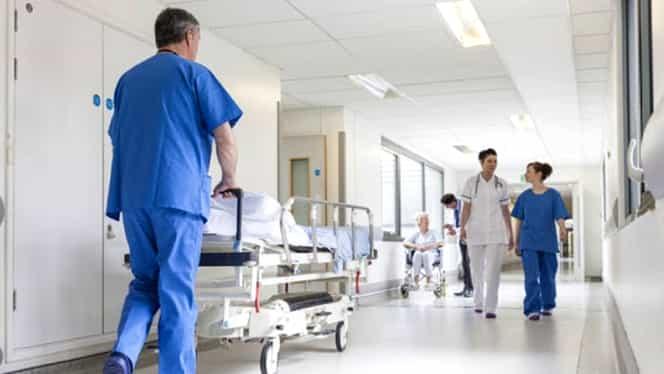 """Sindicatele din Sănătate, semnal de alarmă în lupta cu coronavirusul: """"Sistemul medical are lipsuri grave"""""""
