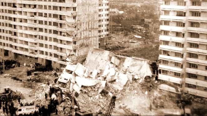42 de ani de la cutremurul din 1977. Cele mai terifiante mărturii ale supraviețuitorilor. VIDEO