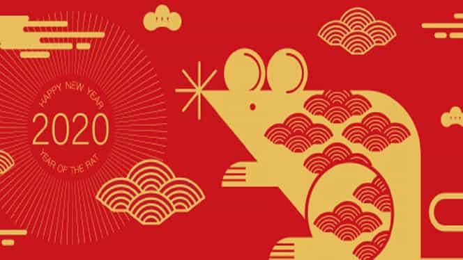 Zodiac chinezesc pentru anul 2020. Șerpii vor suferi din dragoste, Iepurii vor avea parte de multe câștiguri