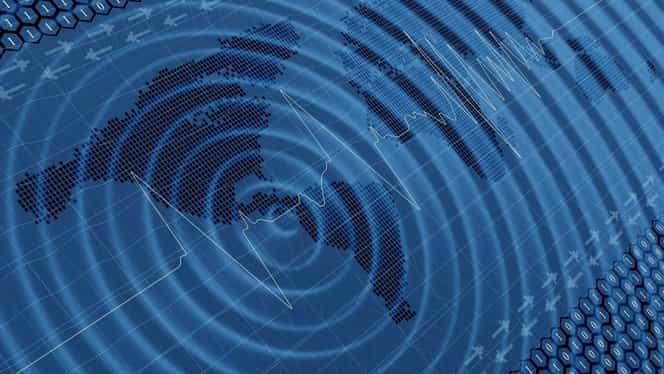 Cutremur puternic în Insulele Kurile. Seismul a avut magnitudinea 7,5 și a declanșat o alertă de tsunami