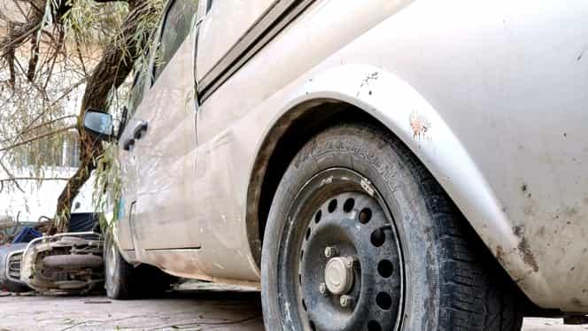Tragedie în Onești! Pieton mort în urma unei coliziuni între două autoturisme