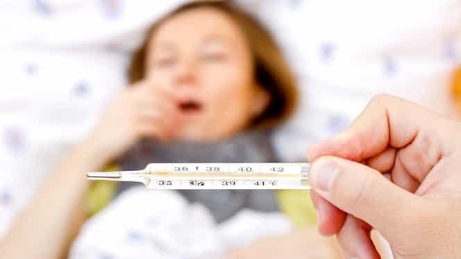 Gripa a mai făcut două victime! Numărul total al deceselor a ajuns la 29
