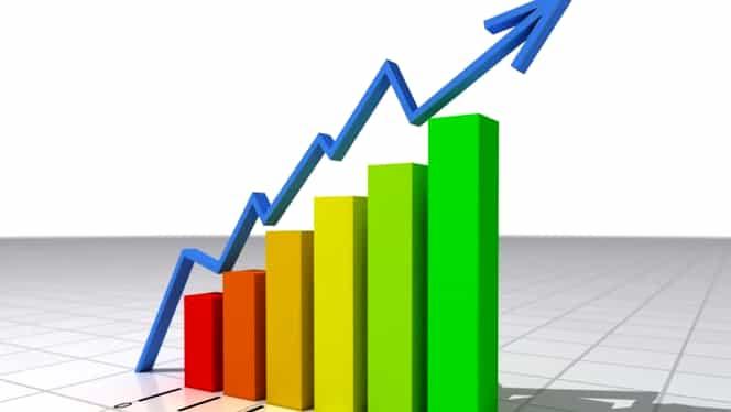 Efectele măsurilor luate de BNR. ROBOR la 3 luni a scăzut la 2.58%, moneda euro s-a stabilizat momentan