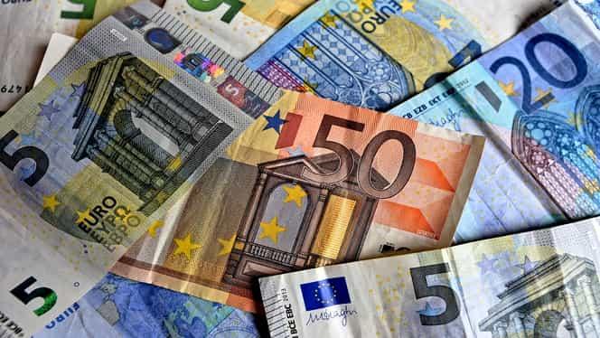 Curs valutar BNR azi, 1 ianuarie 2020. Surpriză în prima zi a noului an în tabelul cu cotațiile monedelor lumii