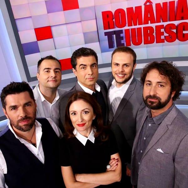 Emisiunea România, te iubesc revine la PRO TV