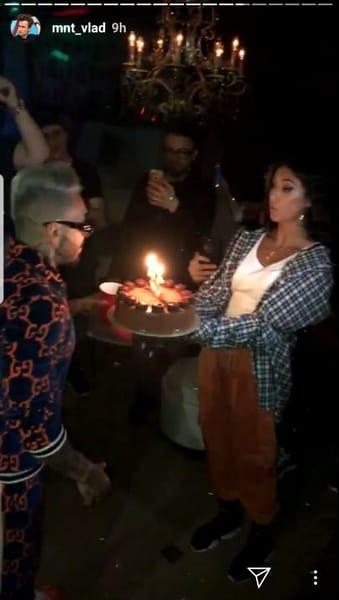 petrecere alex velea 35 de ani