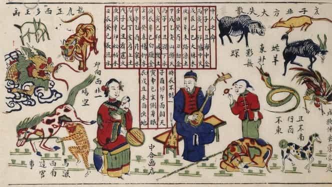 Zodiac chinezesc pentru weekend-ul 28-29 martie 2020. Iepurii cunosc iubirea adevărată în perioada următoare