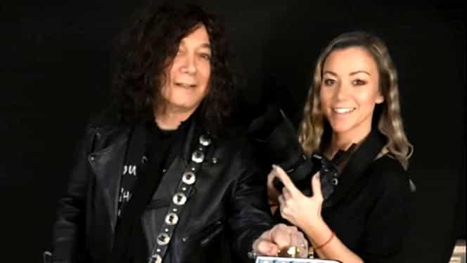 """Autorul celebrului cântec """"I Love Rock and Roll"""" a murit din cauza infecției cu coronavirus"""