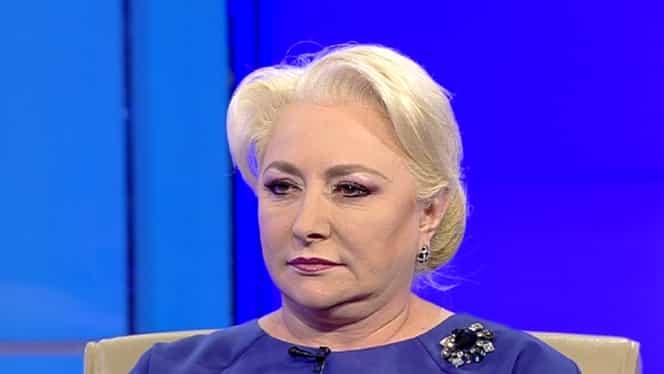 """Prima reacție a premierului Dăncilă la OUG anunțată de Toader: """"Nu împiedică lupta anticorupție"""""""