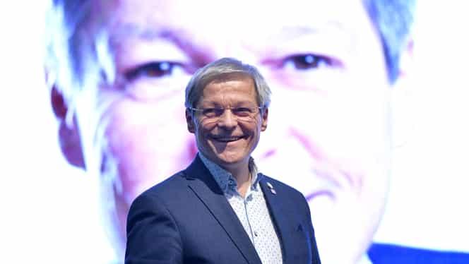 """Dacian Cioloș, mesaj ferm pentru premierul Ludovic Orban! """"Dintre priorităţile pe care le-am discutat la sfârşitul anului trecut, prea puţine au fost atacate frontal"""""""