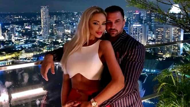 Este sau nu în pericol căsnicia Biancăi Drăgușanu. Declarații de ultimă oră ale lui Alex Bodi