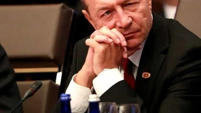 """Traian Băsescu dă de pământ cu Guvernul Orban. """"Cea mai mare prostie pe care poți s-o vezi"""""""
