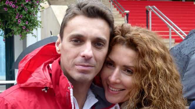 VIDEO / Primele IMAGINI cu FIUL lui Mircea Badea!