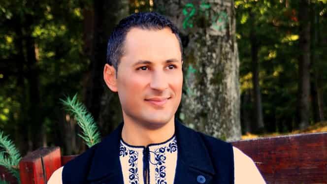 A murit interpretul de muzică populară Daniel Rosalim, artistul care s-a remarcat pe scena Junilor Sibiului