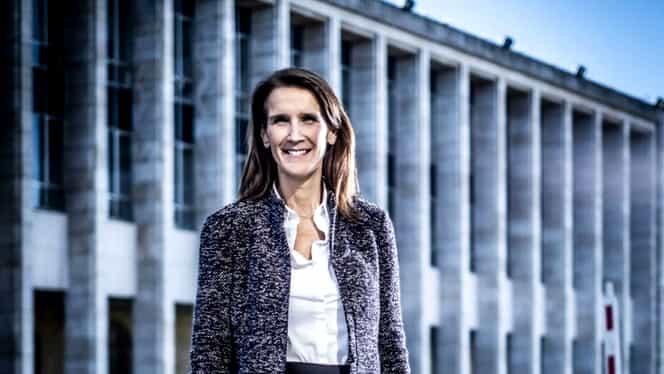 Cine este Sophie Wilmes, prima femeie care conduce guvernul Belgiei. Îl înlocuiește pe Charles Michel
