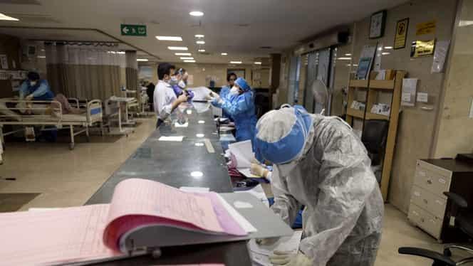 Aqua Carpatica, donație impresionantă pentru spitalele de boli infecțioase din toată țara