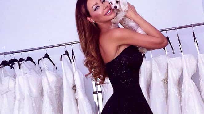 Bianca Drăgușanu are ca model o Primă Doamnă!