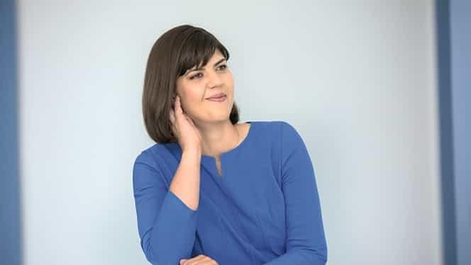 Laura Codruța Kovesi are un nou iubit! GALERIE FOTO cu cei doi