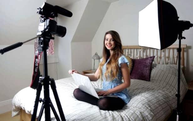 VIDEO / E tânără, e frumoasă şi a ajuns milionară! Cum a reuşit