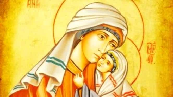 Mesaje și felicitări de Sfânta Ana. Cele mai originale urări pentru femeile cu acest nume