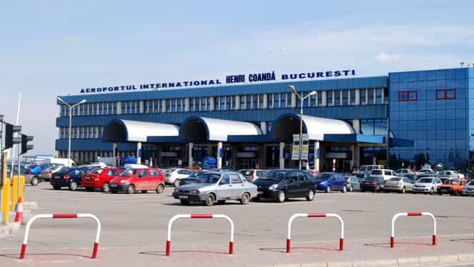 Aeroportul Otopeni va avea un sistem de recunoaştere facială. Suma uriaşă alocată pentru lucrările de modernizare