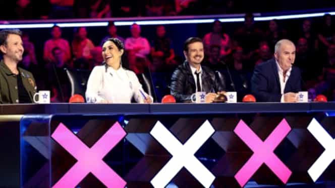 Pro TV, anunţ oficial despre noul sezon Românii au talent! Florin Călinescu face parte din juriul emisiunii