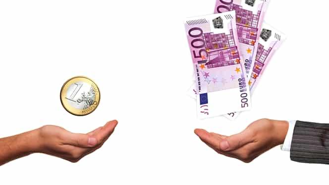 Statul oferă 500 de euro pentru angajați în 2019. Care sunt condițiile