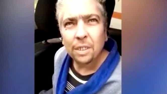 """Bărbatul din Dolj care a ars de vie o femeie de 83 de ani nu regretă fapta pentru că e convins că era o """"vrăjitoare"""""""