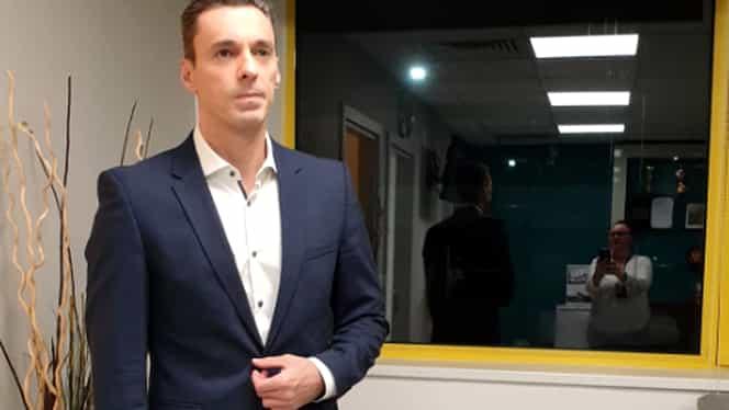 """Mircea Badea, deranjat de scrisoarea lui Nicu Alifantis: """"Înțeleg că sunt un ratat"""""""