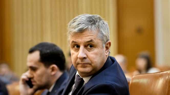 Genialul Florin Iordache! CNATDCU susține că UE și NATO au plagiat doctoratul fostului ministru al Justiției și nu invers