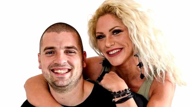 """Hannelore şi Bogdan s-au împăcat la un an după ce au divorţat: """"Au dat uitării trecutul și sunt foarte fericiţi"""""""