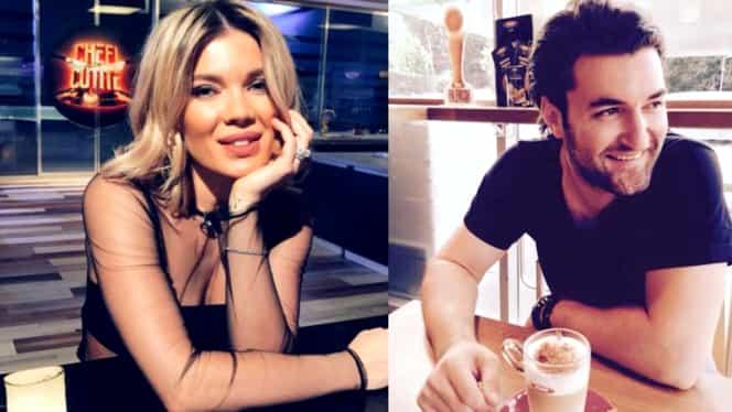 Cum s-au fotografiat Smiley și Gina Pistol, în vacanță! Imaginile care au stârnit invidia fanilor