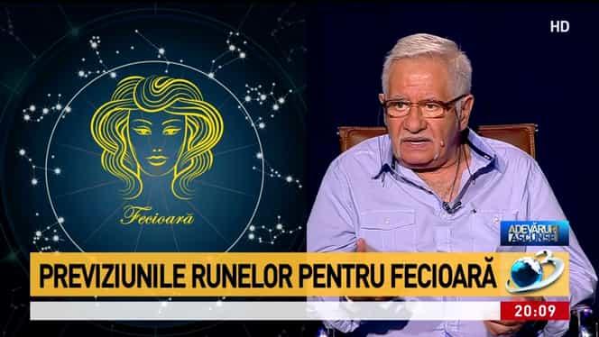 Horoscop runelor, cu Mihai Voropchievici. pentru săptămâna 9 -15 septembrie. Visele Balanțelor se îndeplinesc