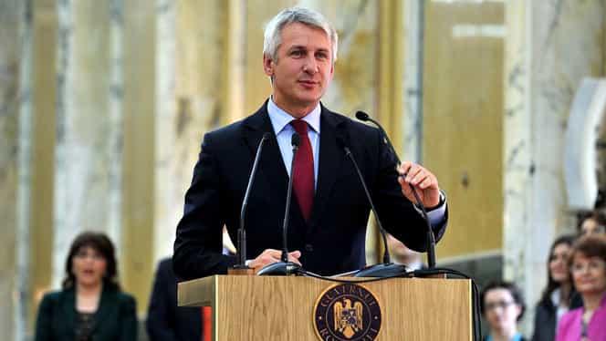 Concedierile angajaților de la stat, clarificări din partea ministrului Eugen Teodorovici