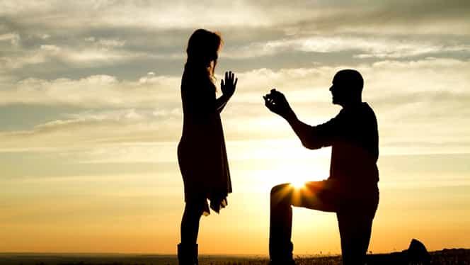A fost ÎNŞELAT şi a ALES să se despartă de iubita infidelă printr-o cerere în CĂSĂTORIE! Cea mai tare farsă!