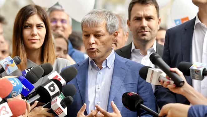 """Dacian Cioloş iese la atac după reacţia ministrului Educaţiei, Monica Anisie, privind rezultatele PISA: """"E o tragedie"""""""