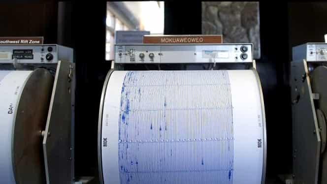 Grecia, zguduită de un cutremur puternic. Seismul de 5.7 grade pe scara Richter s-a produs la granița cu Albania