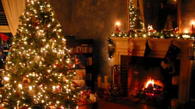 Superstiții în Ajunul Crăciunului: de ce este bine să pui pâine sub masă