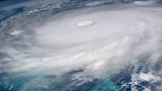 Ciclon mediteranean uriaș peste România, în zilele următoare. Vremea de Crăciun ar putea fi una cu totul atipică
