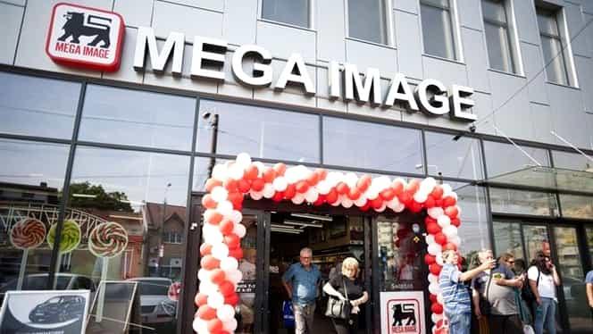 Mega Image, lovitură pe piața de achiziții! Pe cine a cumpărat lanțul de supermarketuri Shop & Go