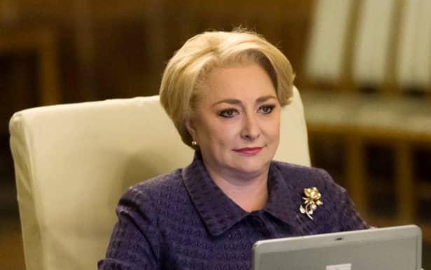 Viorica Dăncilă, candidat la preşedinţie din partea PSD? Anunțul năucitor a fost făcut de rușii de la Sputnik